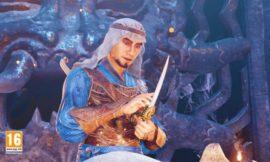 Prince of Persia Remake: la grafica è brutta? Ubisoft risponde